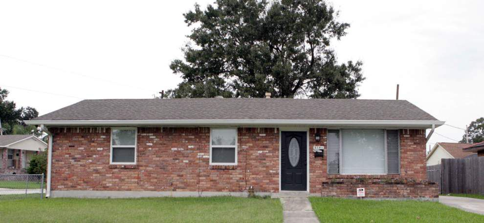 East Jefferson property transfers, Sept. 1 to Sept. 10, 2015 _lowres