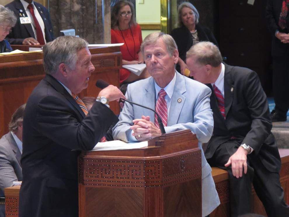 Senate OKs change to plumbing code _lowres