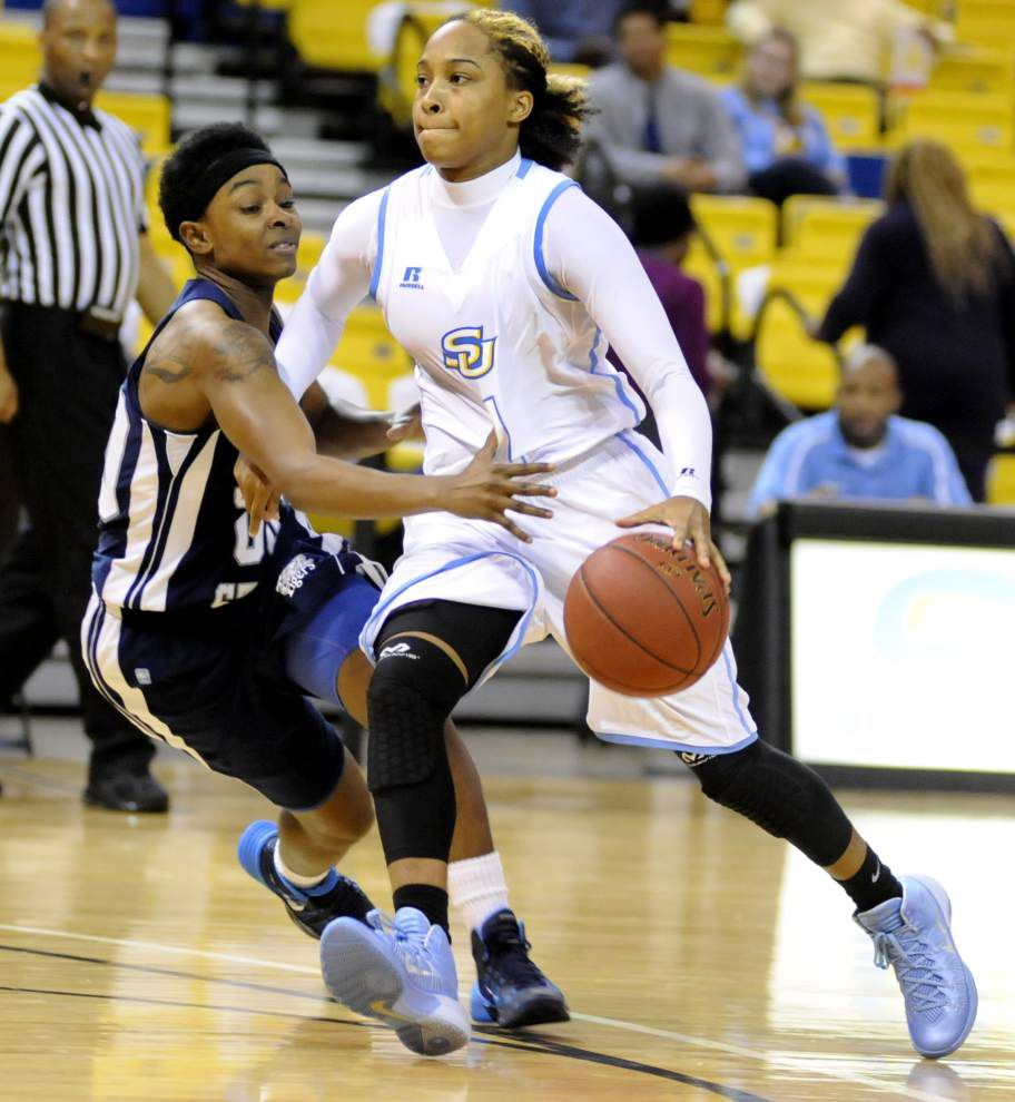 Podcast: What can Southern gain from playing in the SWAC tournament? _lowres