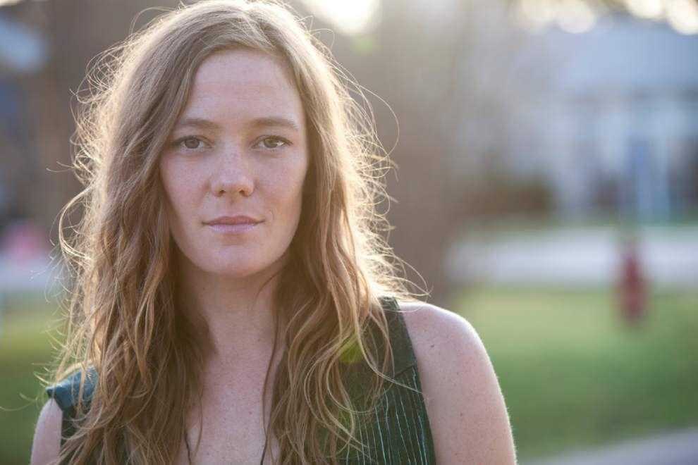 Kelley Mickwee brings made-in-Memphis music to Lafayette _lowres