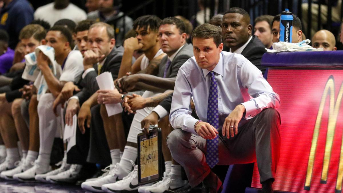 Live updates: LSU basketball seeks another home win vs. Samford