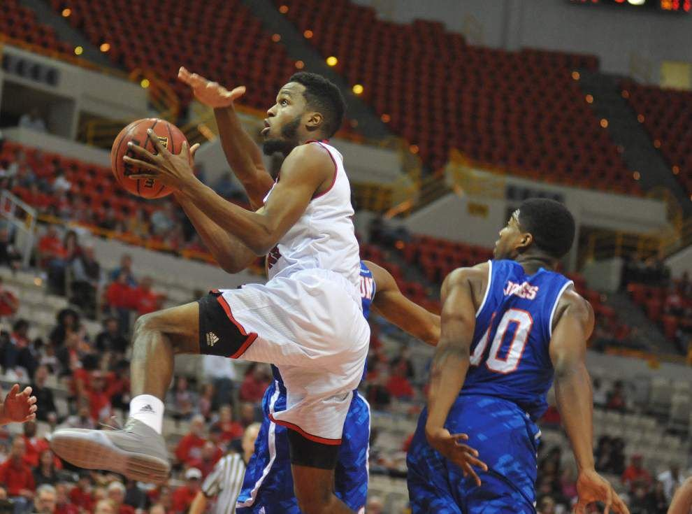 UT-Arlington may be Cajuns' toughest test down stretch run _lowres