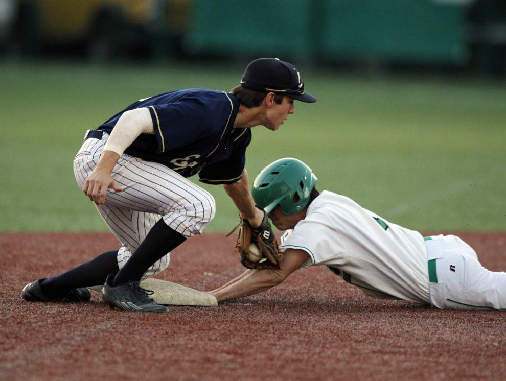 Allen Dennis tosses complete game as Newman edges Episcopal _lowres