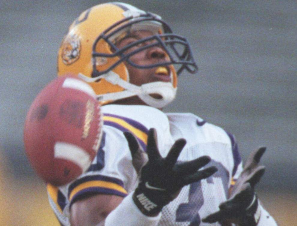 Ex-LSU football player Nemessis Bates sentenced to life in prison in murder-for-hire plot _lowres