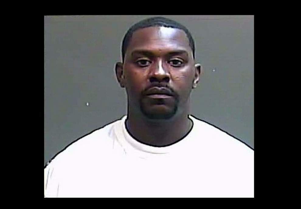 Former LSU tight end pleads guilty in truck stop shooting _lowres