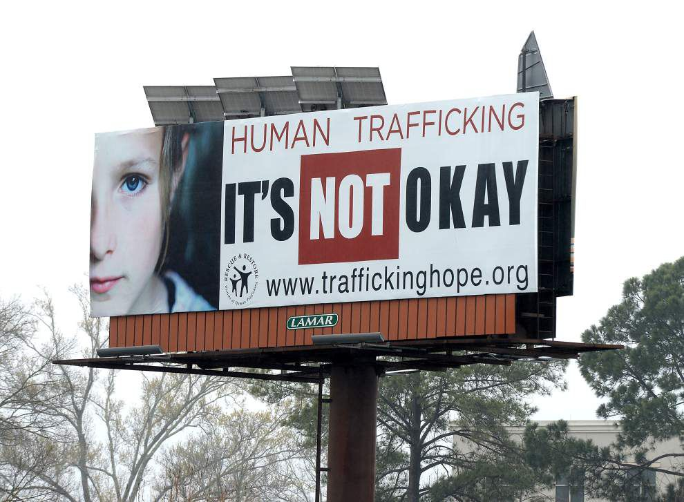 3 arrested in Natchitoches human trafficking case _lowres