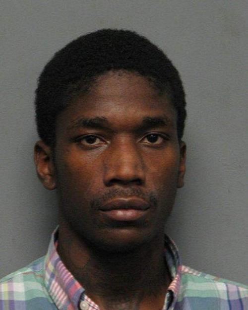 Boyfriend arrested in woman's killing in Harahan, and other area police news _lowres