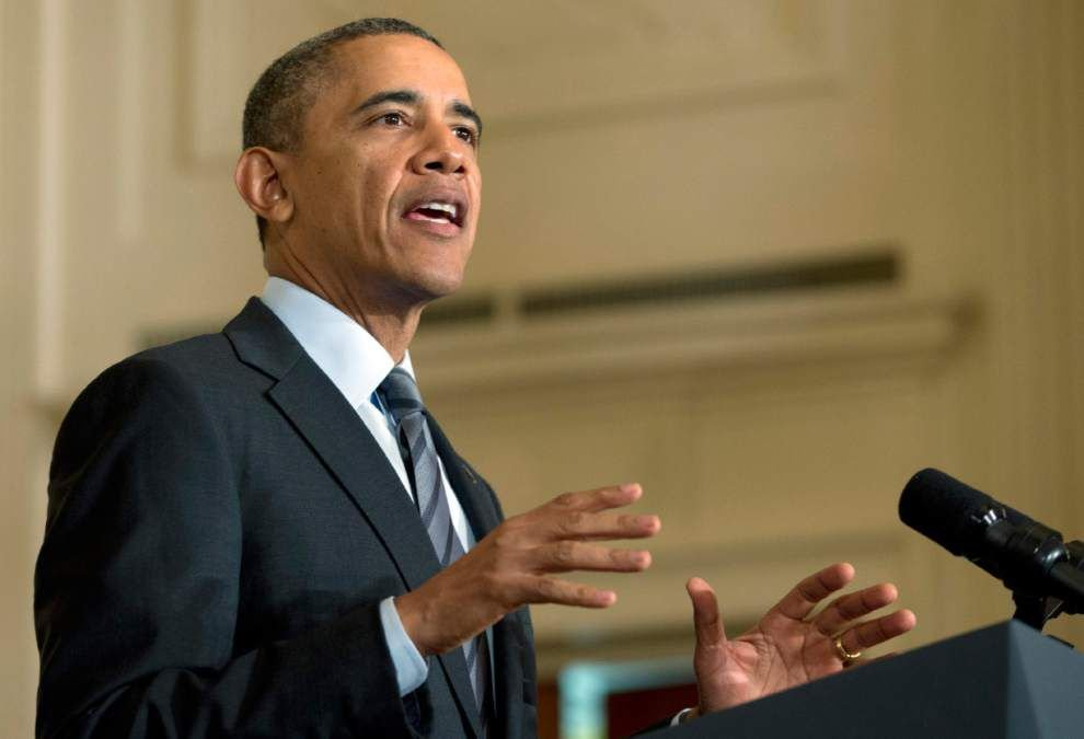 Obama launches effort to help minority men _lowres