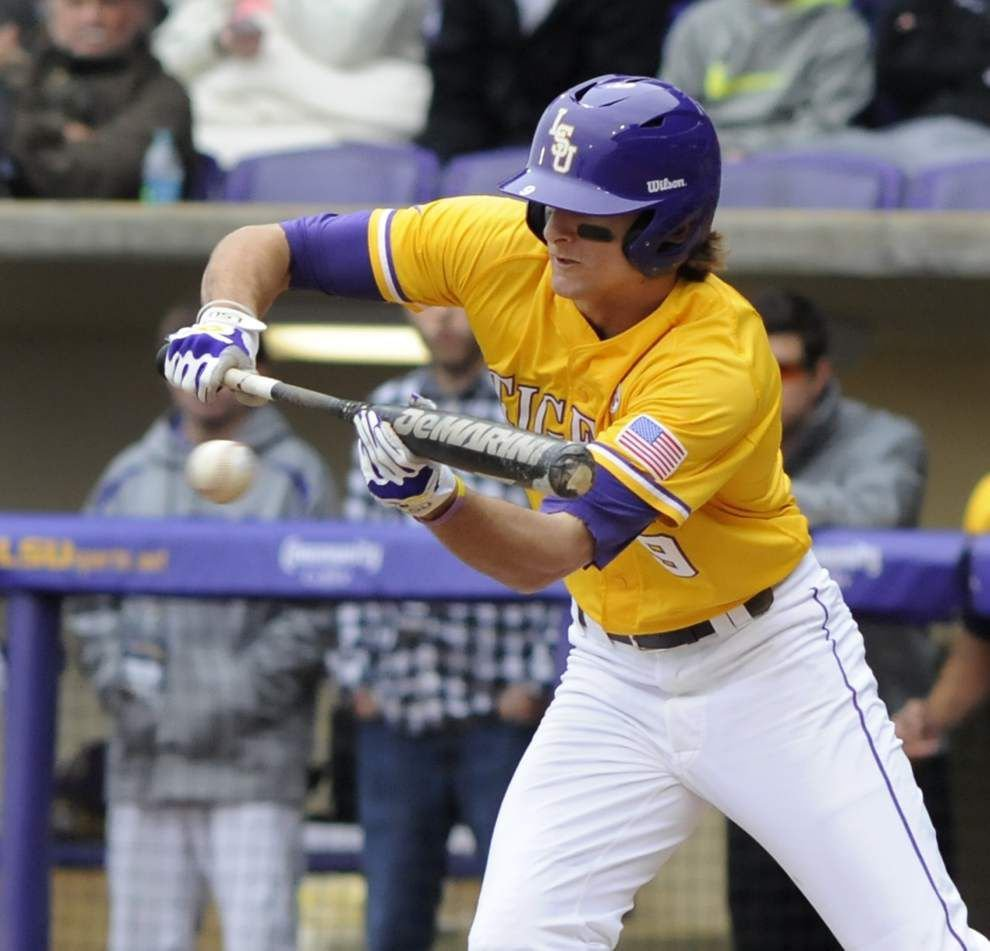 Tracking LSU in the national college baseball polls _lowres