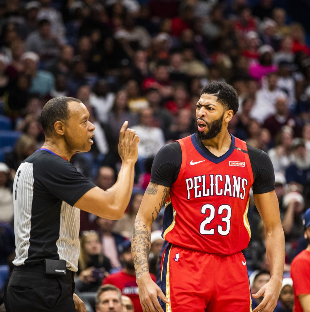 Anthony Davis reportedly wants out of New Orleans. What s next for the  Pelicans d30b830de