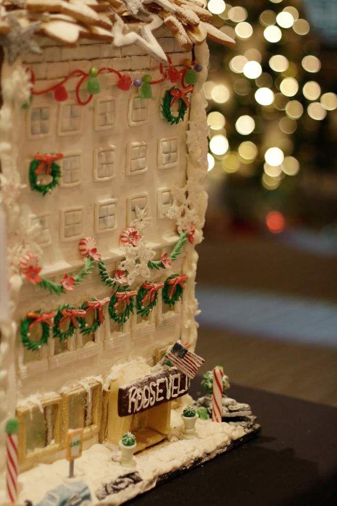 Children's Lantern Walk celebrates NOLA Christmasfest _lowres