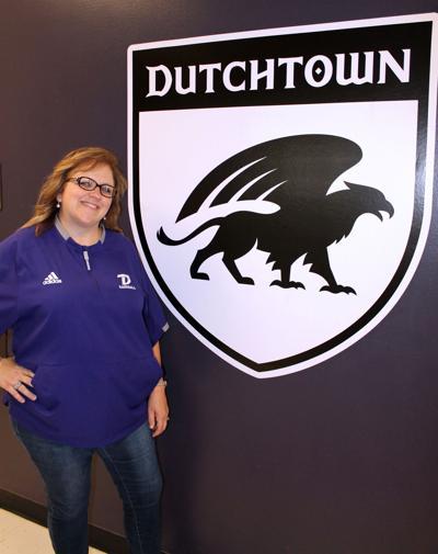 Carli Francois Dutchtown High logo.jpg (copy)