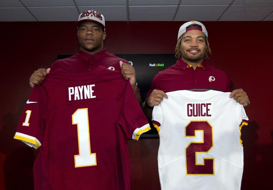 9cd5fd3b Rabalais: Notes on Derrius Guice, the Pelicans, the Zurich Classic, the  Derby and LSU baseball | Scott Rabalais | theadvocate.com