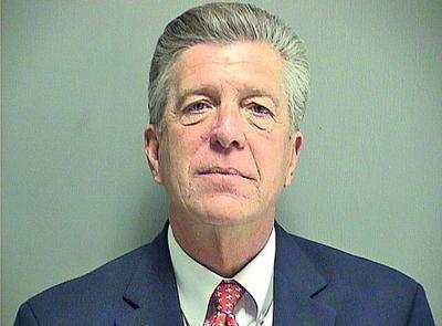 Judge refuses to raise or revoke Peralta's bond _lowres