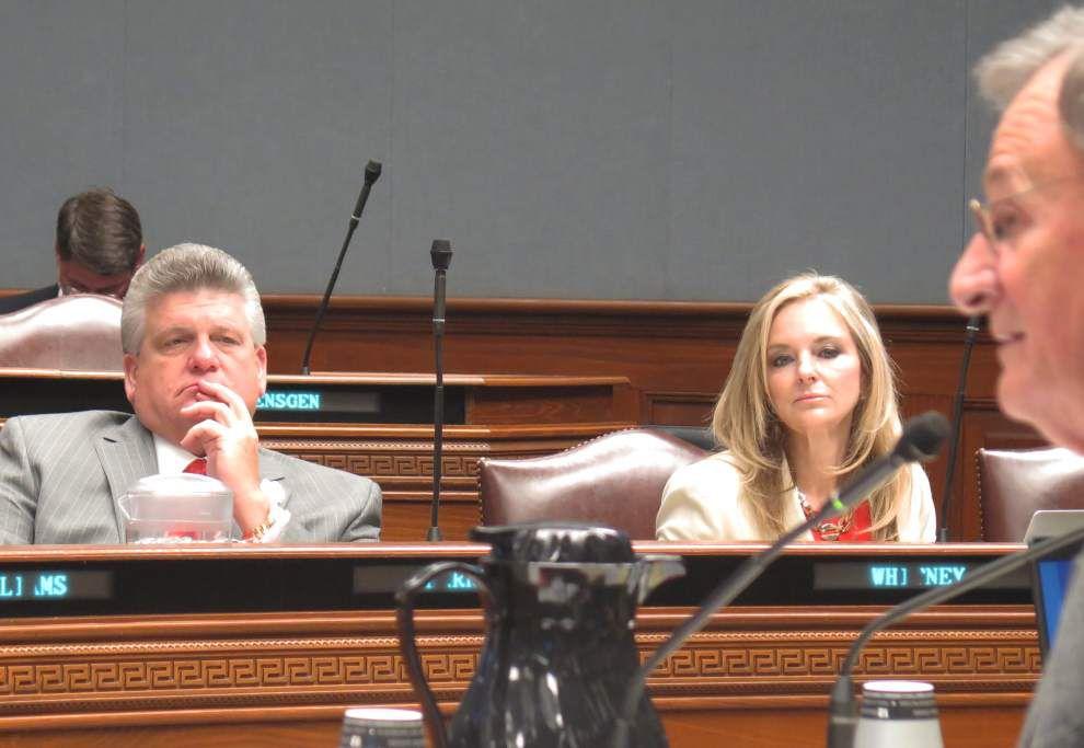 Louisiana Medicaid expansion effort dies again in House, Senate panels _lowres