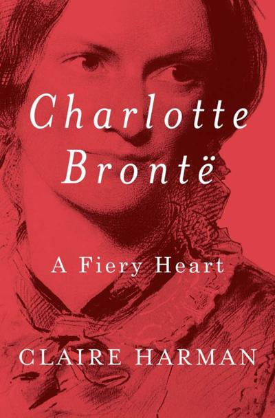Brontë biography as compelling as author's own tales _lowres