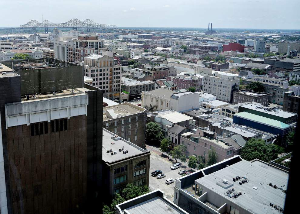 Why areas like New Orleans' CBD are booming with new renters, buyers _lowres