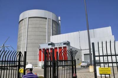 Nuclear Plant Closing