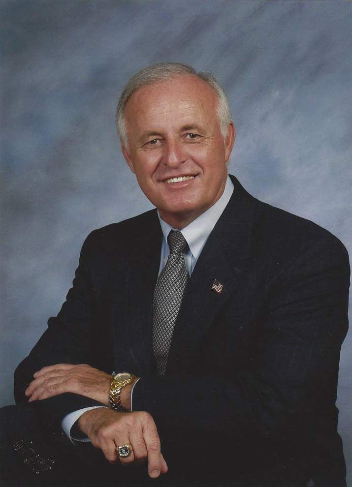 Running for office: Ascension Parish assessor _lowres