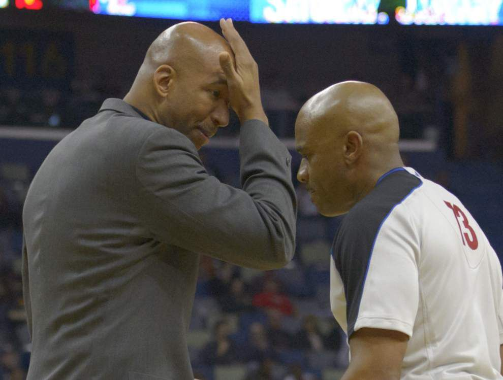 Video: Williams says Pelicans did a lot of things right in Rockets loss _lowres