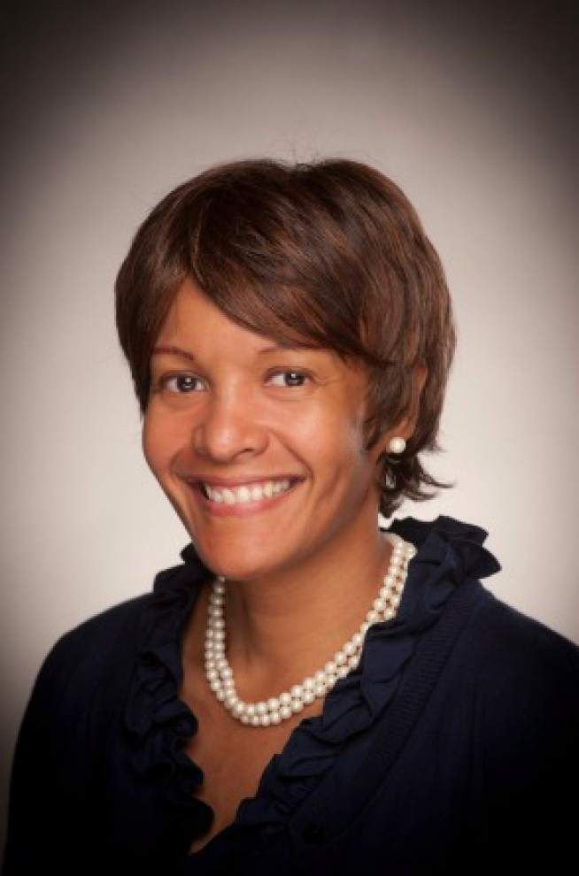 University of Louisiana at Lafayette names Vanessa Hill interim head of its business school's management department _lowres
