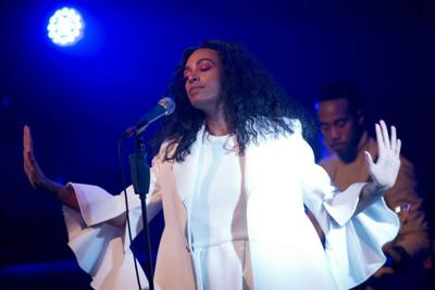 Solange Knowles on living in New Orleans: 'It is also one of those things you can't put into words' _lowres