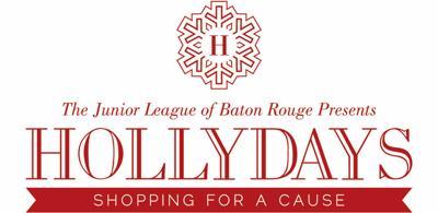 Hollydays Logo Update