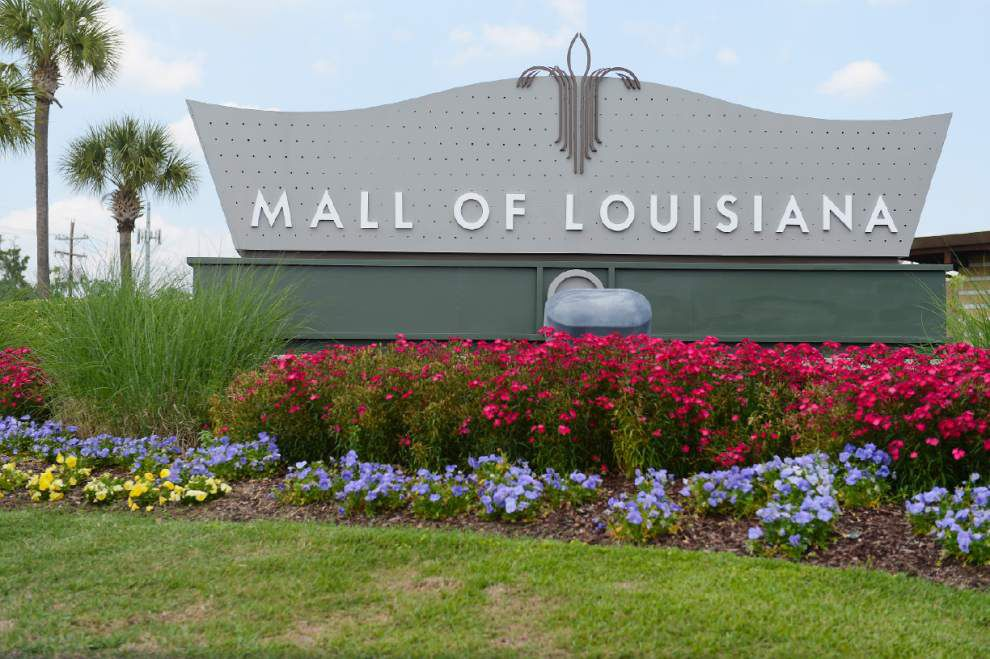 Much at stake with Mall of Louisiana annexation _lowres