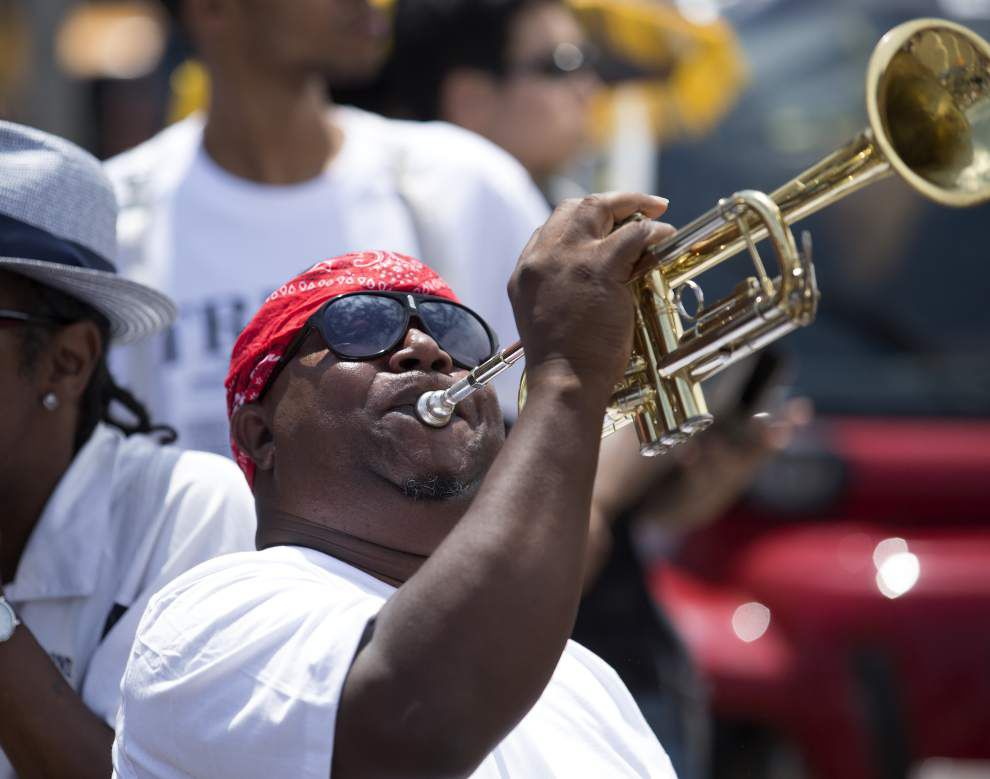 Photos: Zulu Anniversary Parade _lowres