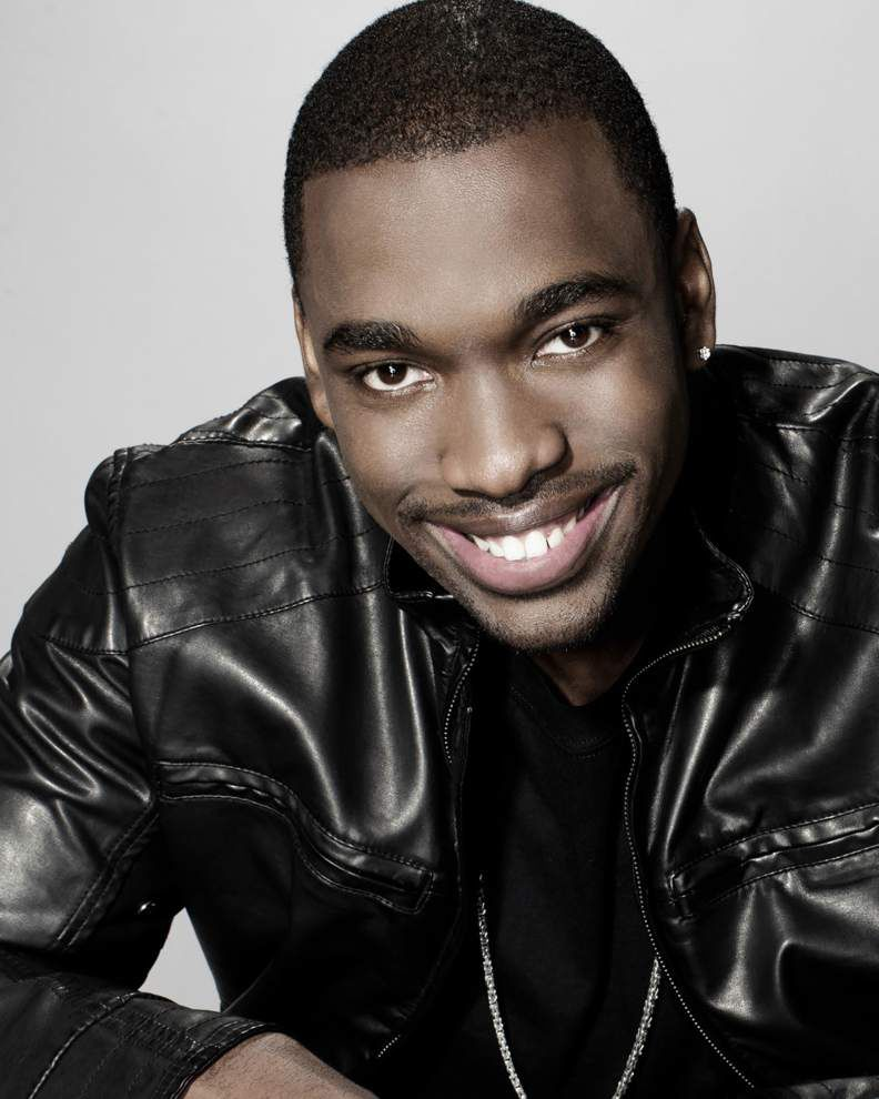 'SNL's' Jay Pharoah's comedy tour stopping at LSU _lowres