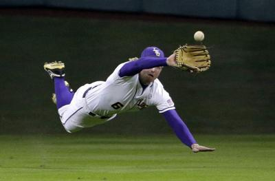 Relive LSU basketball, baseball, softball, gymnastics' big weekend wins with photos, analysis _lowres