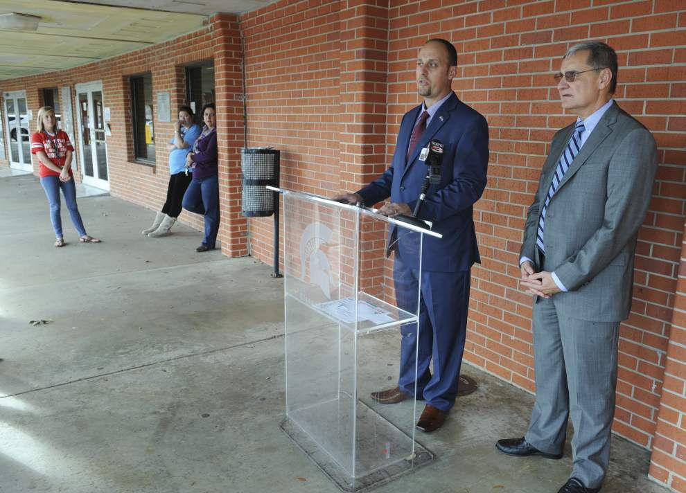 Lafayette board member seeks to cool passions over new school naming _lowres
