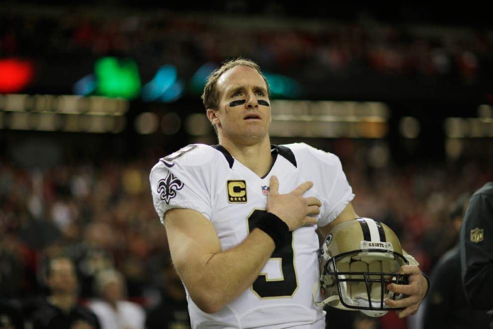 Photos: Saints sweep Falcons with 20-17 win Sunday on the road _lowres