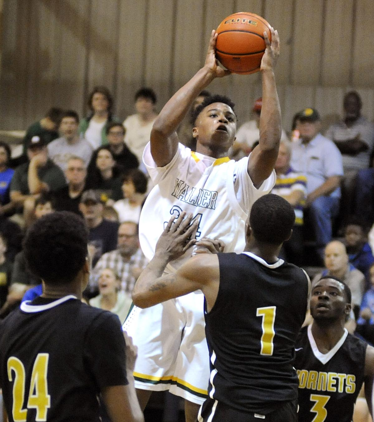 Check out the high school basketball tournament schedule ...