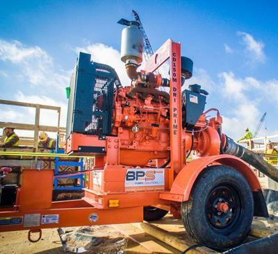 Better Pumps & Solutions
