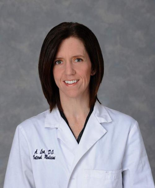 Dr. Lea joins Zachary Family Practice _lowres