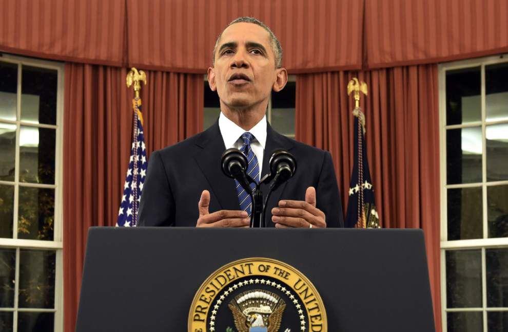 an analysis of president obama s speech
