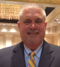 Eddie Bonine, LHSAA executive director