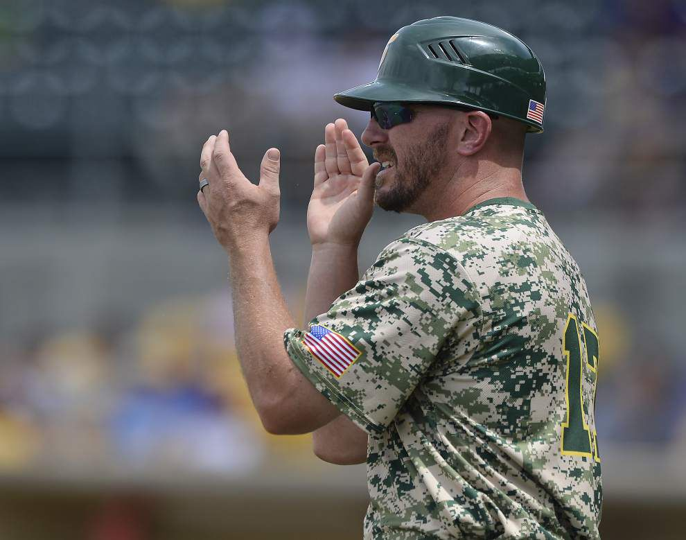 Conference champion Southeastern Louisiana reaps SLC postseason rewards _lowres