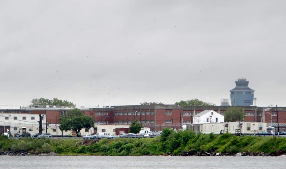 Mentally ill inmate died after 7 days in NYC cell _lowres