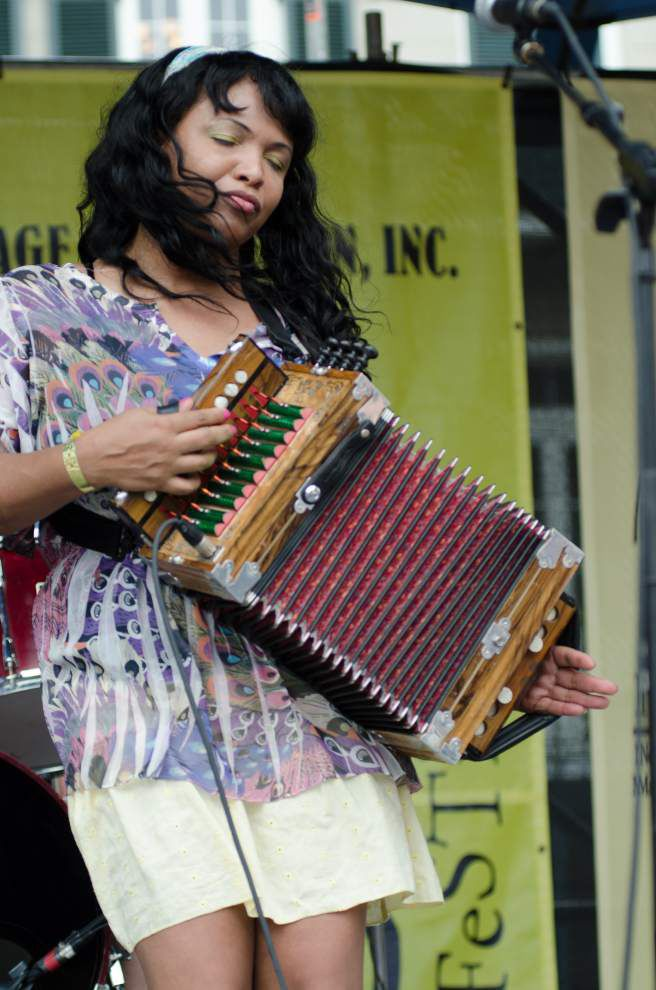 Cajun-Zydeco Fest moves to Armstrong Park _lowres