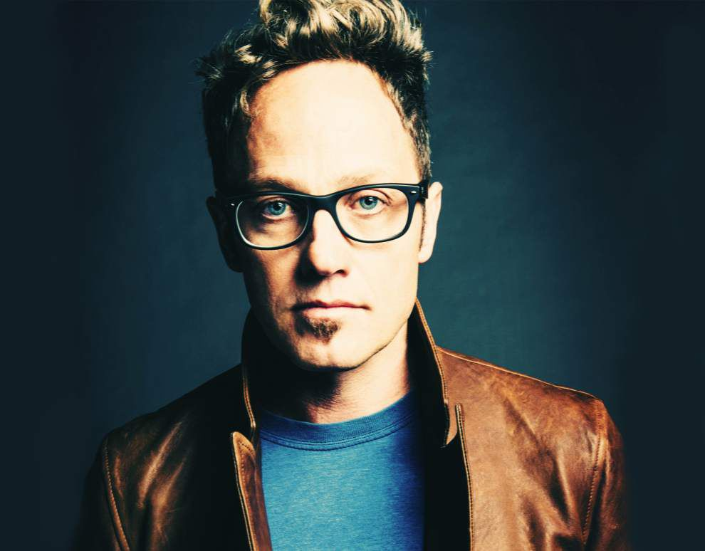 Facets of Faith: TobyMac, others to play radio hits in Baton Rouge _lowres