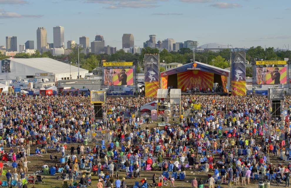 Final sets close out a cool Jazz Fest _lowres