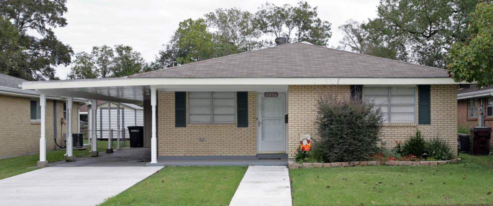 East Jefferson property transfers, Oct. 15-19, 2015 _lowres