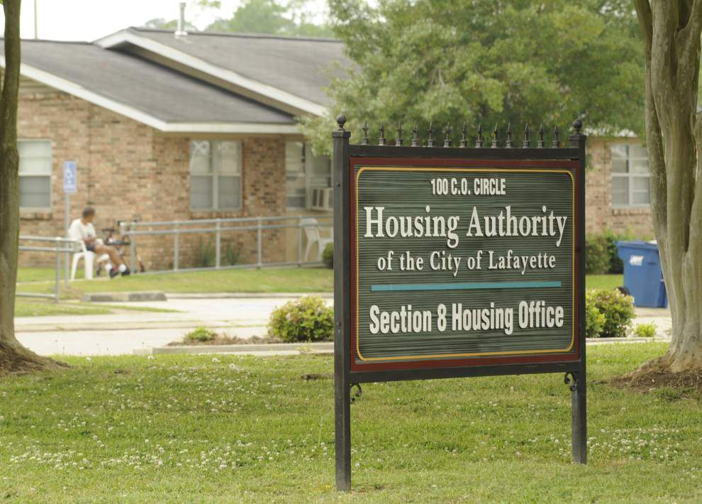 We Understand The Issues People Lafayette Housing Authority Could