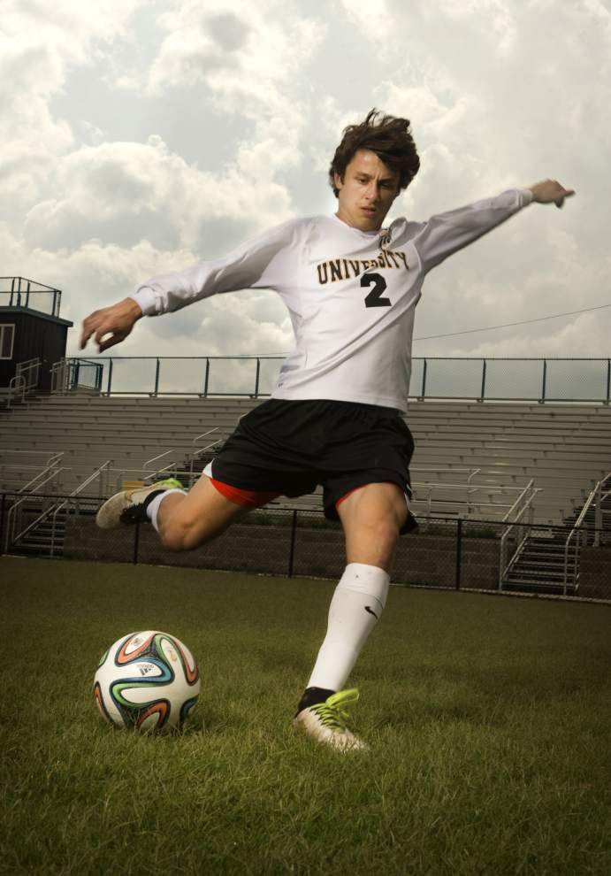 Louisiana soccer coaches association all-state teams _lowres
