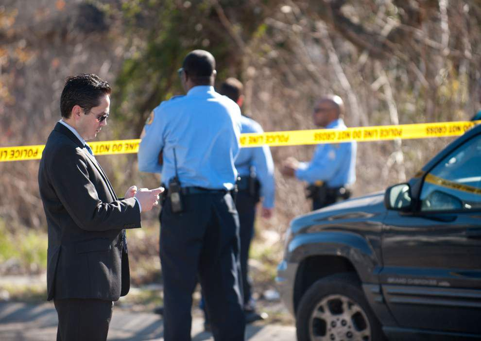 Woman killed in shooting on Willow Street in New Orleans Tuesday morning _lowres