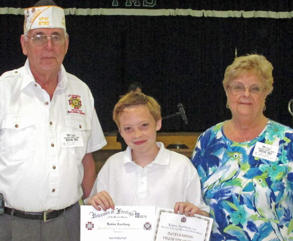 St. Tammany Parish community photo gallery for June 19, 2014 _lowres