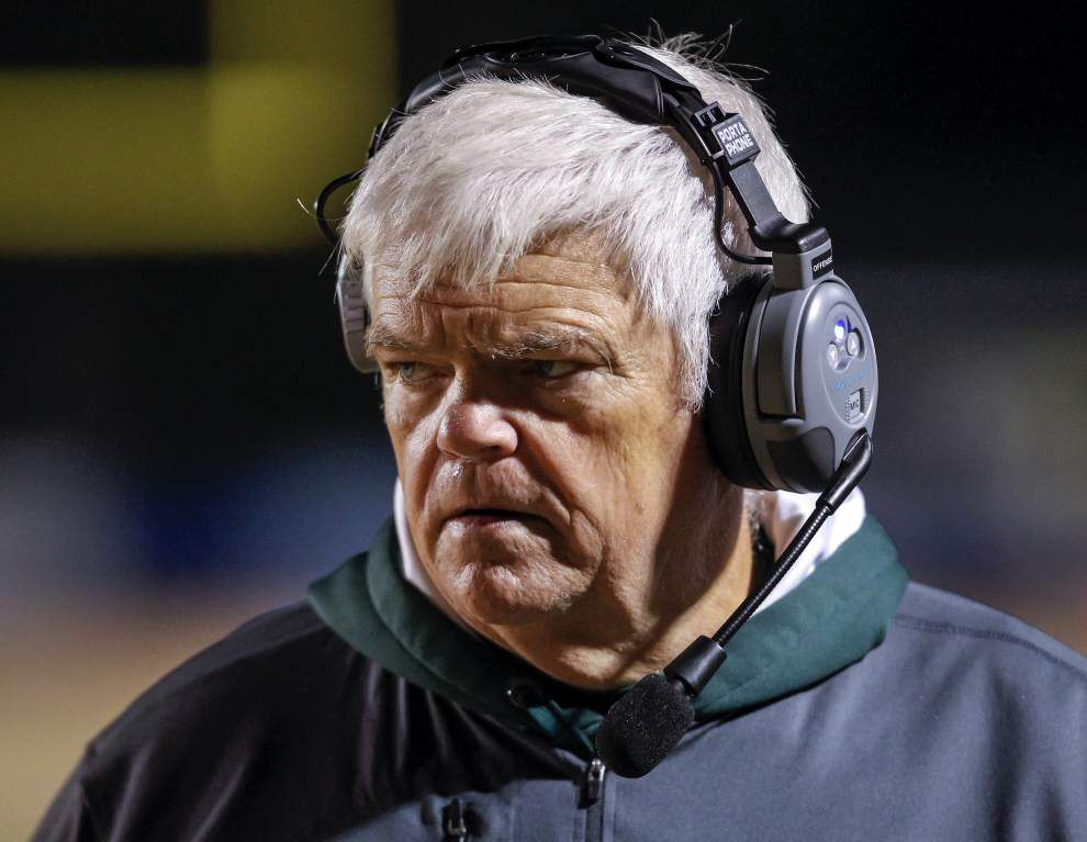 District 3-5A Louisiana high school football preview: Acadiana out to make it three straight state titles _lowres