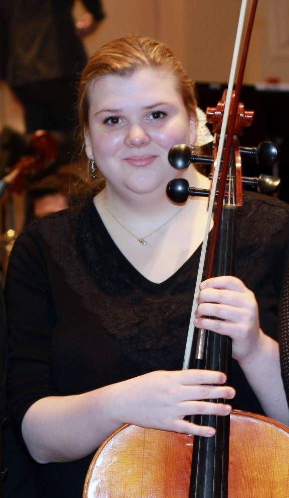 Volunteer Orchestra offers performance, seeks members _lowres